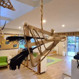 Childcare Centre in Auckland